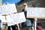 Pho5 Save our Falmouth Demo 16.04.16