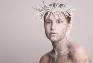 Studio Portrait Photography Cornwall