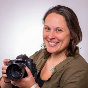 Claire Wilson Professional Photographer in Cornwall