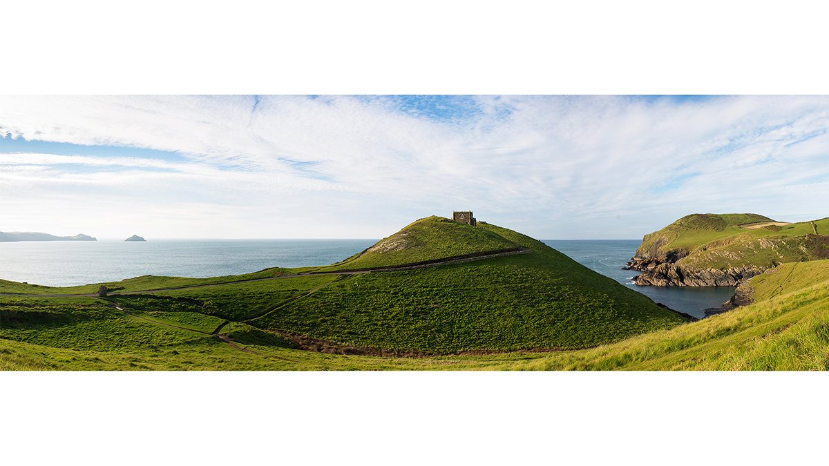 Landscape Photography in Cornwall