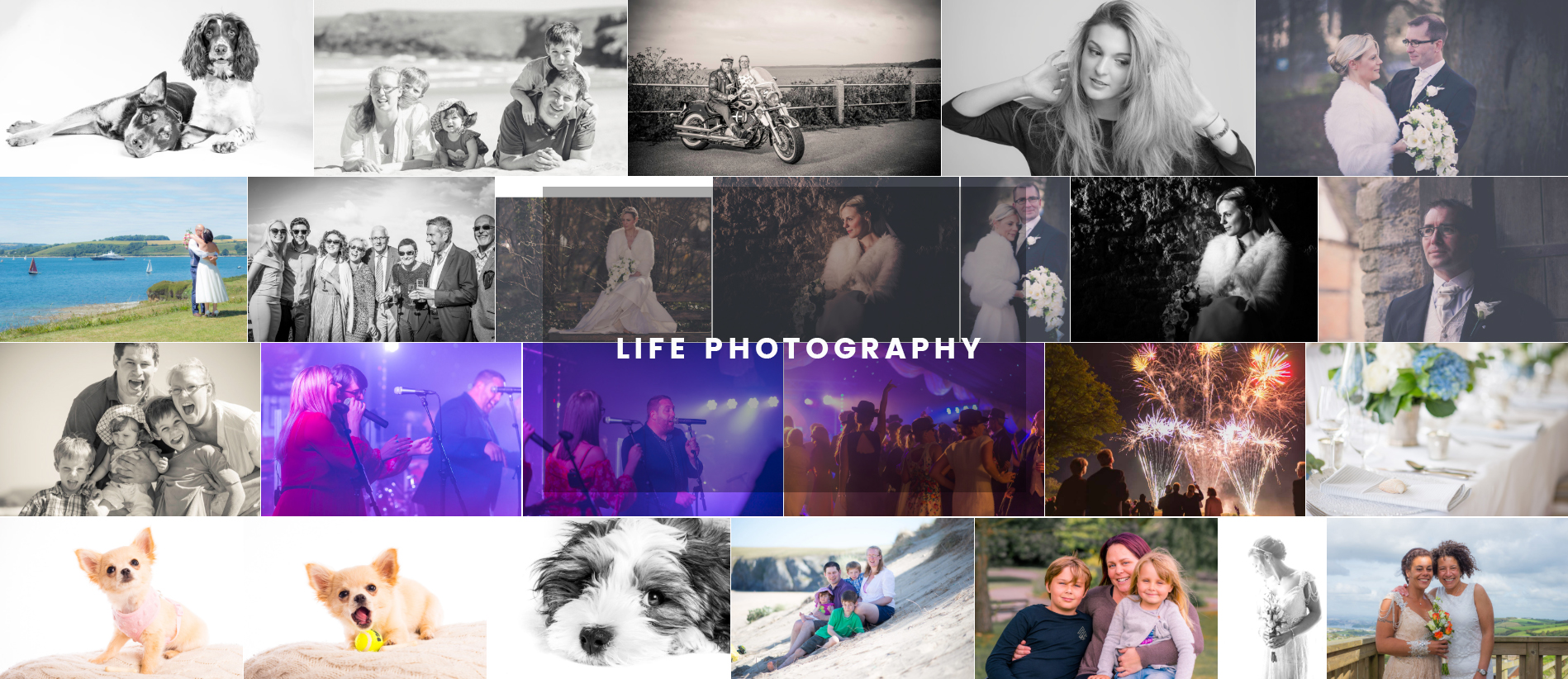 Lifestyle photography by Claire Wilson, LLE Photography, Cornwall