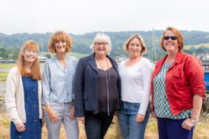 PR Photography in Cornwall, SSE Cornwall team