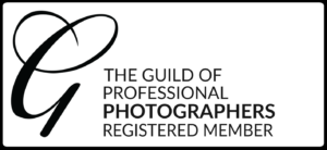 Membership badge from the Guild of Professional Photographers