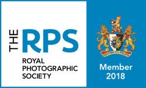 Royal Photographic Society Membership Badge