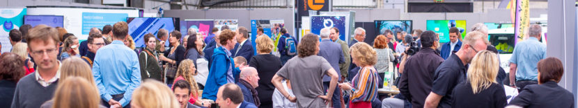 Growthfest 2018, event photographer in Cornwall