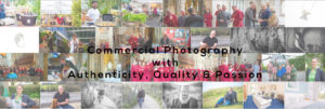 Commercial Photography in Cornwall   Claire Wilson   LLE Photography