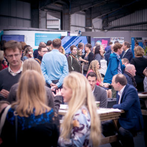 Event Photography in Cornwall. Covering business events, parties, speaking events.