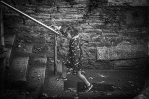 The Ladder Photography Project - Documentary, street photography