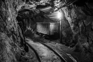 Cornish Tin Mine - Photography project by Claire Wilson Photographer at LLE Photography