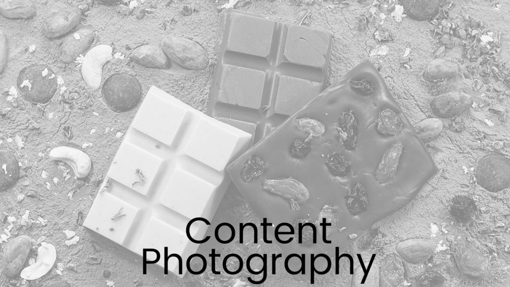 Content Photography