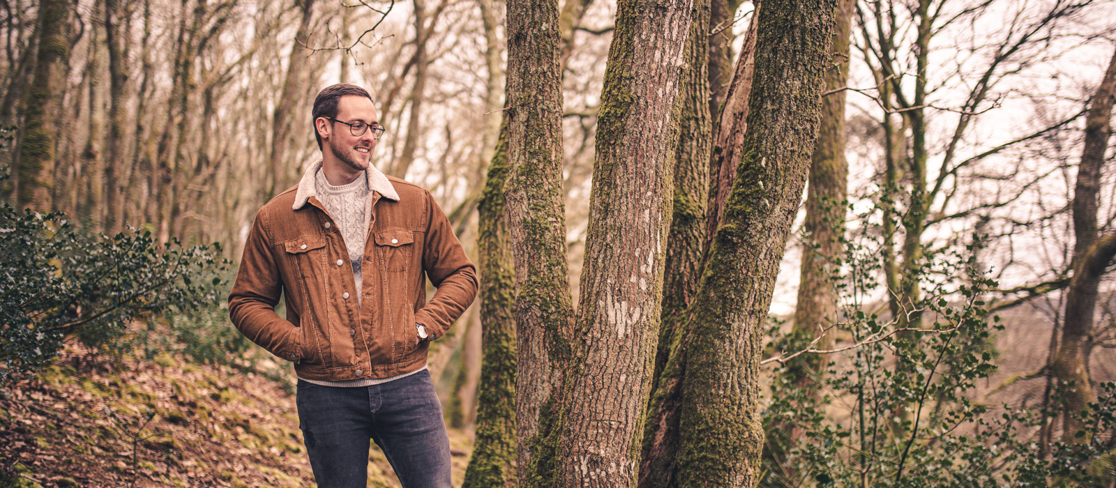 Outdoor Professional Photography in Cornwall