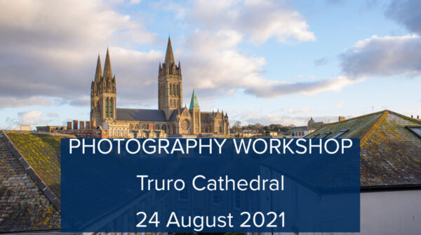 Cathedral photography workshop